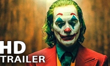 Joker Teasers Confirm A Second Trailer Is Coming This Wednesday