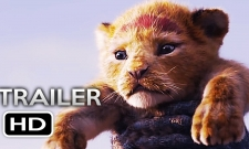 Stunning New Trailer For The Lion King Will Dazzle You