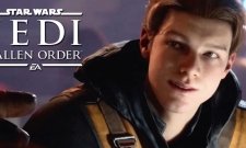E3 2019 Will Bring Us The First Gameplay Footage For Star Wars Jedi: Fallen Order