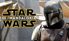 New Mandalorian Photos Tease A Gritty Star Wars Adventure