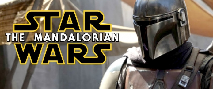 The Mandalorian Explores Tatooine In Two New Posters