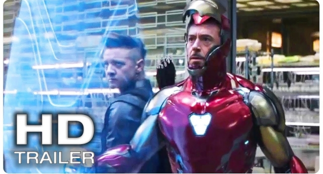 Avengers: Endgame Cast Ask You To Not Spoil The Movie In New Video