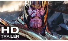 Thanos Threatens To Burn Earth In New Avengers: Endgame TV Spot