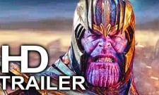It's Thanos Vs. Cap In This New Avengers: Endgame TV Spot