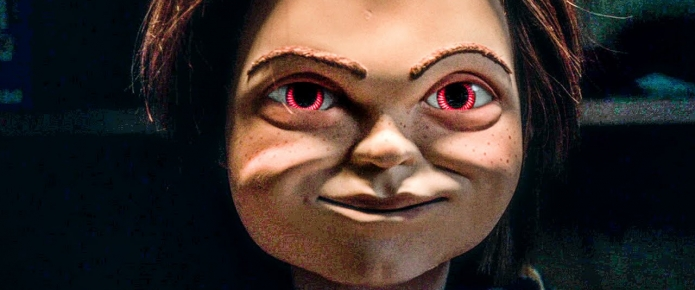 New Child's Play Poster Sees Chucky Murder Yet Another Toy Story Character