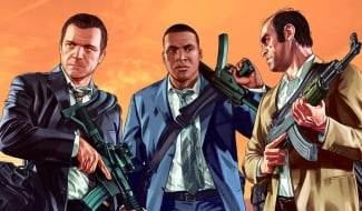 Grand Theft Auto 6 Rumored To Be A Timed PlayStation 5 Exclusive