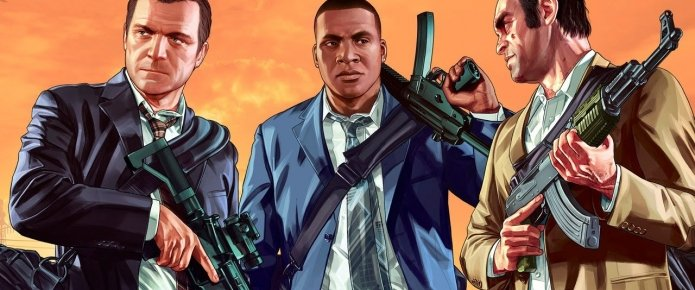 US Lawmaker Wants To Ban Grand Theft Auto V To Curb Carjackings