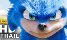 First Sonic The Hedgehog Trailer Is Finally Here