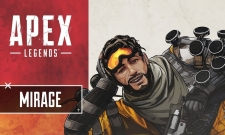 Apex Legends Dev Says Mirage Likely To Get Buffs In Future Update