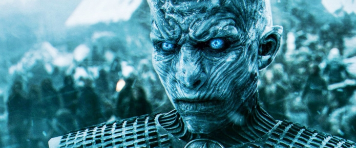 Game Of Thrones Concept Art Reveals Very Different Look For The Night King