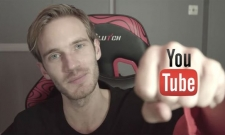 PewDiePie Is 2019's Most-Viewed YouTube Channel
