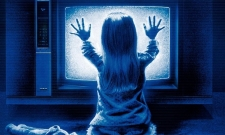 New Poltergeist Movie Reportedly In Development