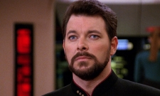 New Star Trek: Picard Prequel Novel Focusing On Riker And Troi Announced