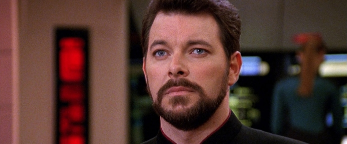 Star Trek: The Next Generation's Jonathan Frakes Says Code Of Honor Episode Is An Embarrassment