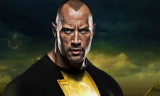 Dwayne Johnson Reveals First Look At Black Adam