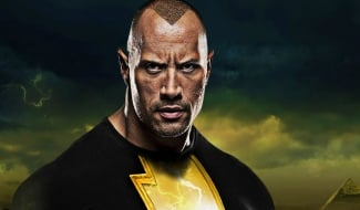 Shazam! Star Zachary Levi Teases Epic Fights With Dwayne Johnson's Black Adam
