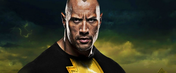 Black Adam Post-Credits Scene Will Reportedly Tease A Superman Showdown