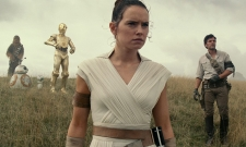 Star Wars: The Rise Of Skywalker Confirmed For Comic-Con
