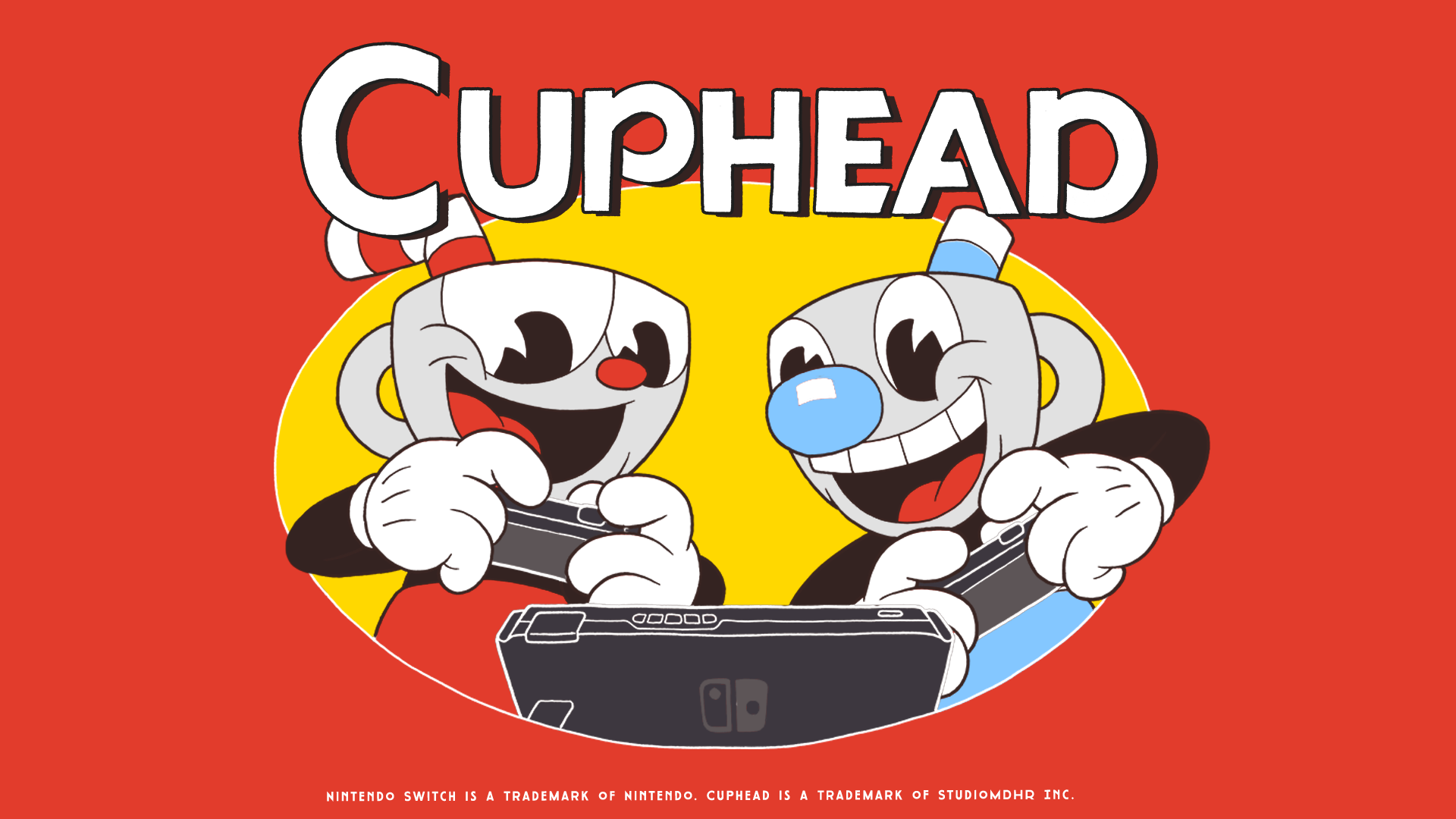 Cuphead Review (Nintendo Switch)