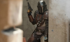 Disney Already Developing A Mandalorian Spinoff For Cara Dune
