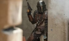 First Photos From The Mandalorian Tease A Thrilling Adventure