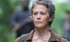 The Walking Dead Star Hints At Potential Carol/Rick Reunion In AMC's Movie Trilogy