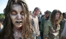 Zack Snyder Reveals First Look At Zombie Movie Army Of The Dead