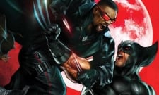 Marvel Comics Announces Wolverine Vs. Blade One-Shot