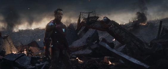 Marvel Fan Gets Avengers: Endgame Premiere Tickets After Trading