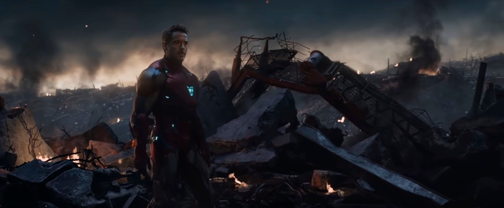 Marvel Fans Are Already Selling Avengers: Endgame Tickets ...