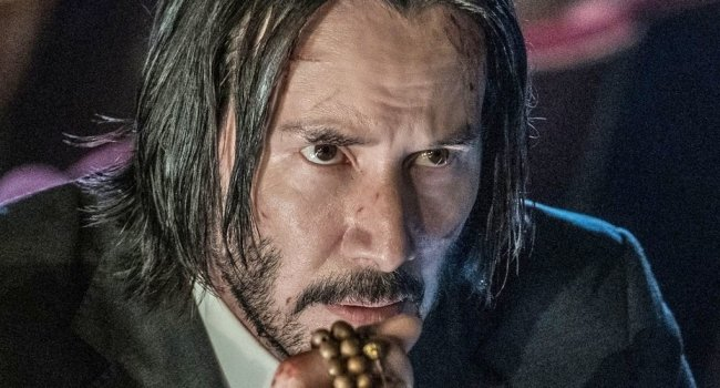 New Petition Demands Keanu Reeves Be Named Time's 2019 Person Of The Year