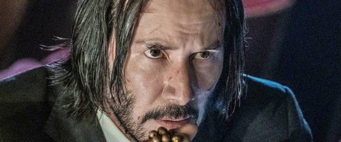Keanu Reeves' Crazy Schedule May End Up Delaying John Wick: Chapter Four