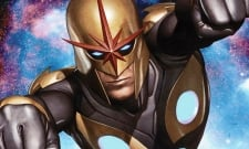 Kevin Feige Confirms Two Versions Of Nova Are Coming To The MCU