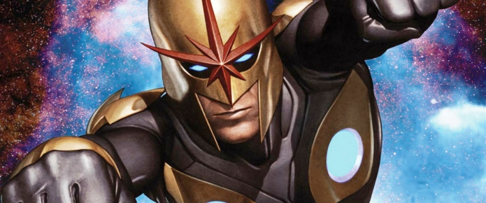 Marvel May Cast A Person Of Color As Nova In The MCU