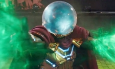 New Spider-Man: Far From Home Toy May've Just Spoiled A Huge Plot Detail For Mysterio