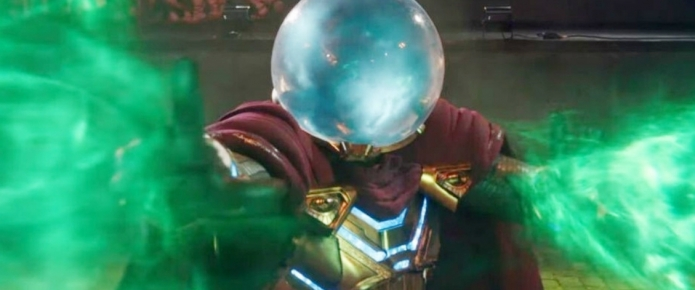 Secret Mysterio Cameo Discovered In Spider-Man: Far From Home