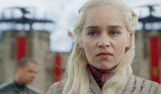 Emilia Clarke Explains Dany's Shocking Actions On Game Of Thrones