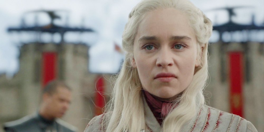Game Of Thrones Fans Petition For Season 8 Remake