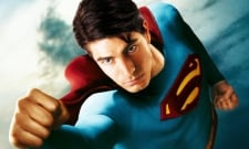 Brandon Routh Playing Kingdom Come Superman In Crisis On Infinite Earths