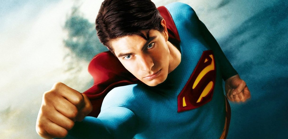 Brandon Routh Playing Kingdom Come Superman In Crisis On ...