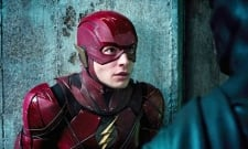 Justice League Stars Ray Fisher And Ezra Miller's Contracts Expire Next Week