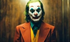 Joaquin Phoenix Goes Nuts In Three New Joker Photos