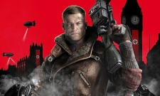 New Wolfenstein: Youngblood Gameplay Trailer Introduces Nazi-Slaying Twins