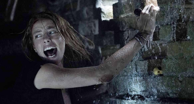 Exclusive Interview: Director Alexandre Aja Talks The Challenges Of Making Crawl