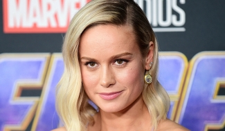 Brie Larson's Super Excited To Have A Female 007 In No Time To Die