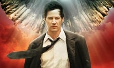 Keanu Reeves Says He'd Love To Play Constantine Again
