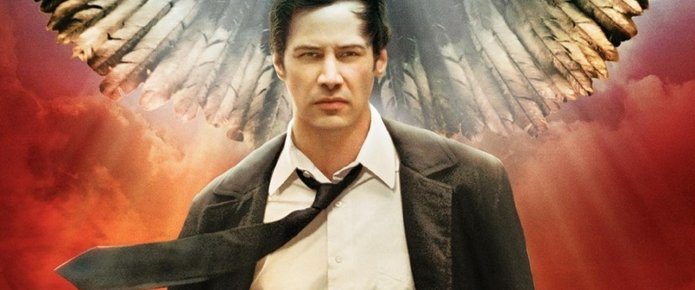 Constantine Director Explains Why Keanu Didn't Have A British Accent Or Blonde Hair