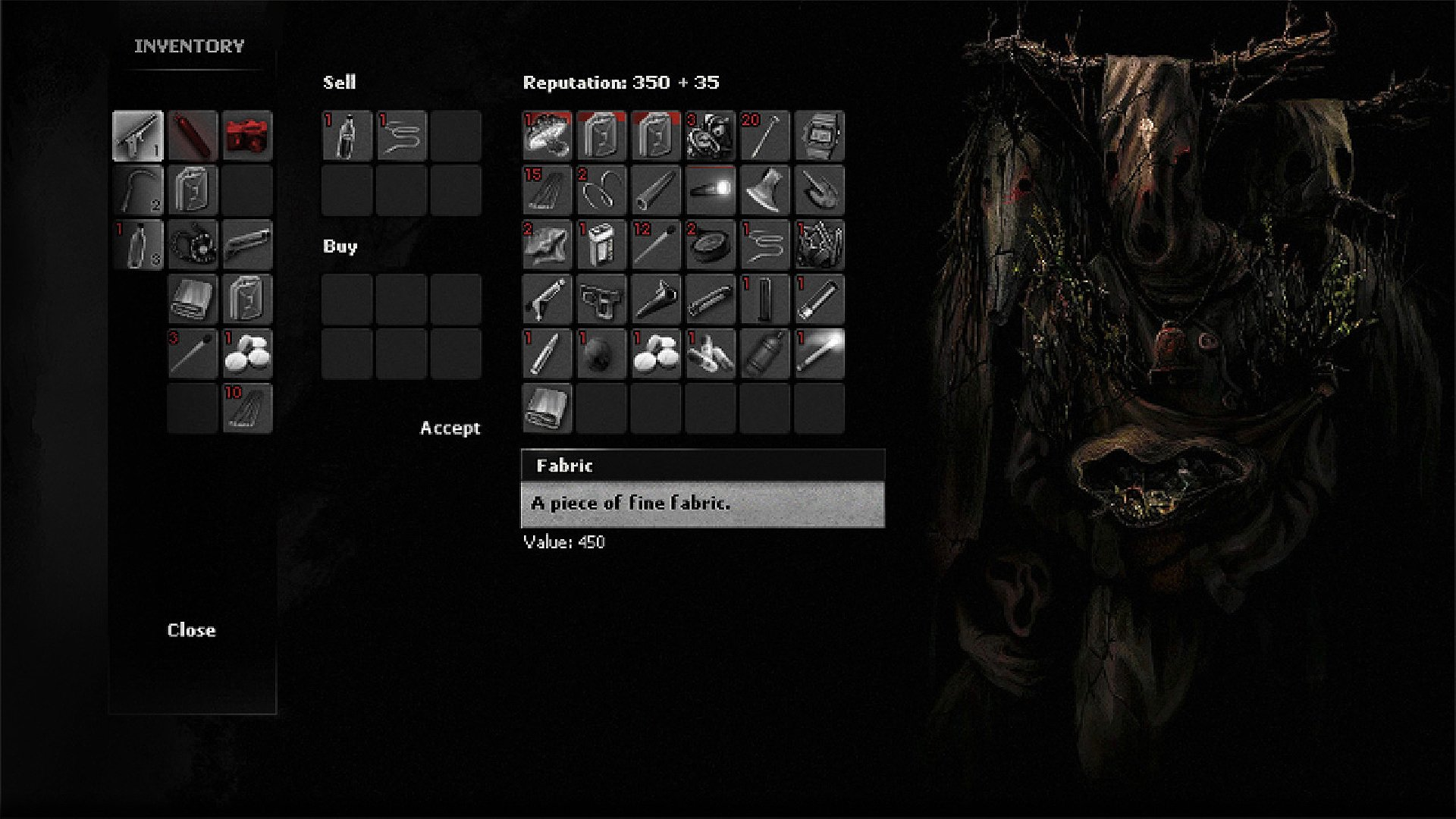 Darkwood Review - Bump In The Night | We Got This Covered