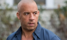 Vin Diesel Says First Fast & Furious 9 Trailer Left Him Speechless