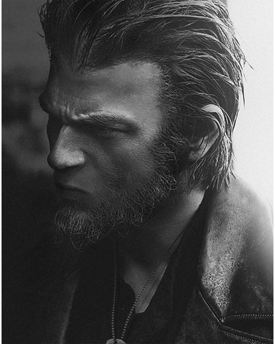 926a071dff6 Here's How Charlie Hunnam Could Look As The Next Wolverine